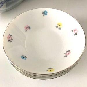 Arlen Fine China SPICE Bowls
